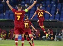 «Рома» выиграла матч, в котором Шомуродов вышел в стартовом составе (Видео)