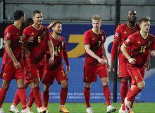 Бельгия УЕФА Миллатлар лигасининг финал турнири учун таркибни эълон қилди