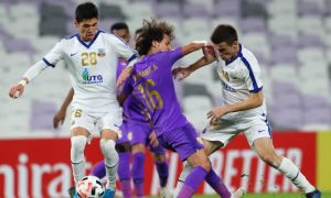 Al Ain beat FC Bunyodkor to reach the 2020 AFC Champions League group stage