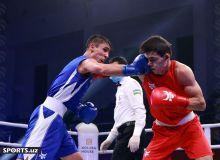 Photo Gallery. Abdumalik Khalakov to face Shunkor Abdurasulov in the Uzbekistan Elite National Championships final