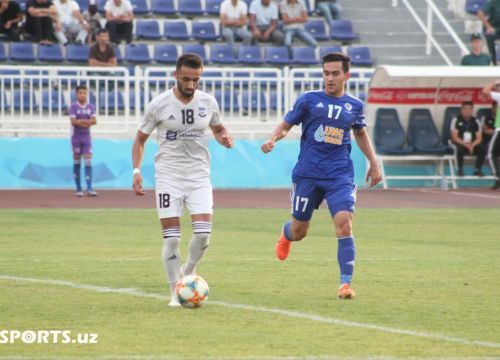 Узбекистон футбол андижон футбол