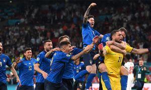 Италия бу воқеани ярим асрдан кўп кутди