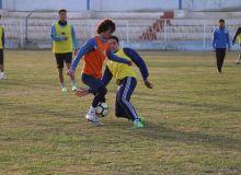 «Машъал» проведёт контрольные матчи против «Шердора» и «Шуртана»