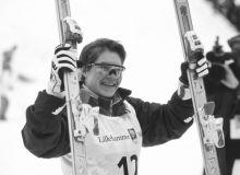Скончалась первая чемпионка зимней Олимпиады в истории Независимого Узбекистана Лина Черязова