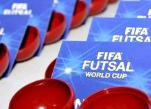 Известны даты групповых игр сборной Узбекистана на чемпионате мира по футзалу.