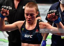"""UFC 251""да реванш жанги бўлиб ўтди"