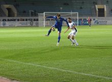 FC Kizilkum earn a narrow 1-0 victory over FC Kokand-1912 in Navoi