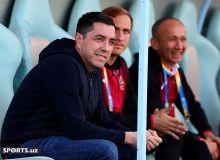 Микаэль Секейра: «Локомотив» справился с давлением и победил»
