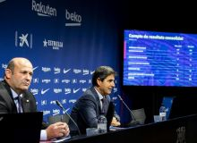 """""""Barselona"""" 2018/19 yili rekord miqdorda foyda qildi"""