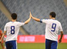 Отборочный раунд ЧМ-2022. Узбекистан – Сингапур 5:0 (Видео)