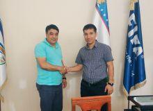 Официально! Мухсин Мухаммадиев – главный тренер «Бухары»