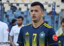 Спорный гол, красная карточка, возвращение Жасура Абдураимова на стадион «Пахтакор» в качестве соперника - фотогалерея с матча «Пахтакор» - «Металлург»