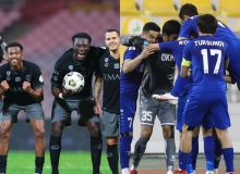 Rookies AGMK determined to test Al Hilal in AFC Champions League opener