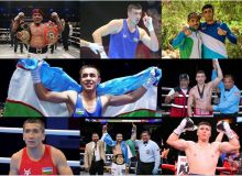 Taylor OʻHiggins: Three Uzbek boxers may become champions of the Tokyo Olympic