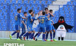 Photo Gallery | First Half. FC Bunyodkor 1-2 FC Pakhtakor