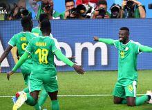 Сенегал ЖЧ-2018ни ғалаба билан бошлади