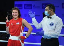 Четверо наших боксёров будут бороться за золотые медали ЧМ среди молодёжи