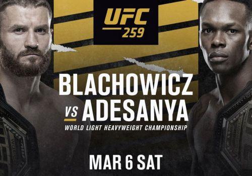 Israel Adesanya - Jan Blachowicz! Who has the best chance to win? Representatives of the Uzbek MMA world answered