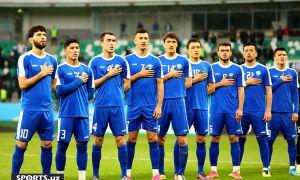 В какой форме наша сборная сегодня выйдет на поле против Йемена?