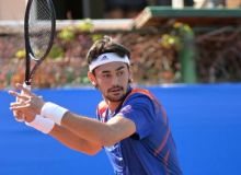 Uzbekistan's players reach the quarterfinals at the Shymkent Open in Kazakhstan