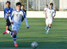 Сборная Узбекистана U-16 приступит к сбору с 15 марта
