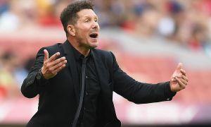 """""""Манчестер Сити"""" Симеоненинг гапларига жавоб қайтарди"""