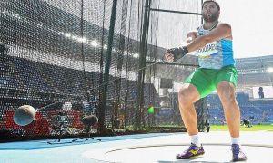 Легкоатлеты Узбекистана в общекомандном зачете ЧА вошли в пятерку сильнейших