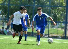 Турнир памяти «Пахтакор-79»: Сборная Узбекистана U-16 одержала первую победу