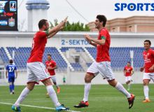 FC Lokomotiv to register a 27-man squad for AFC Champions League Group Stage