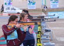 Итоги кубка Узбекистана по летнему биатлону