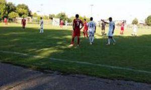 «Металлург» и «Насаф» провели контрольный матч