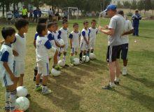 В Сурхандарье стартовал семинар по определению уровня квалификации тренеров