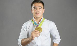 В составе сборной Мира Дусматов одержал победу