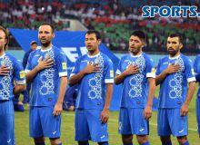 Известен состав сборной Узбекистана на матч против Сенегала