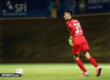 "Javokhir Ilyasov: ""Mashal"" is my favorite team"