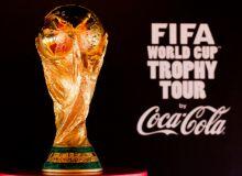 Кубок Чемпионата мира уже в Ташкенте