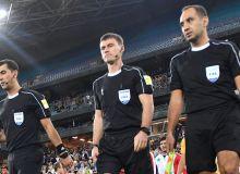 На Кубке Азии-2019 будет работать рекордное количество судей