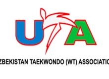 Junior Uzbekistan Taekwondo Championship launched at the Universal Sports Complex in Tashkent