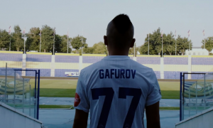 FC Lokomotiv key player Khusniddin Gafurov joins FC Pakhtakor