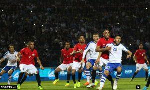 Национальная сборная Узбекистана с крупным счётом обыграла Йемен (Видео)