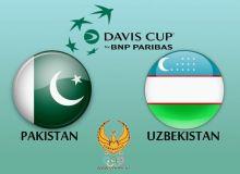 Uzbekistan to struggle with Pakistan in Asia-Oceania Group I Davis Cup