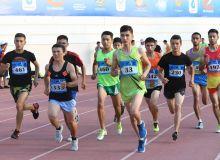 В Ташкенте стартовал чемпионат Центральной Азии по лёгкой атлетике