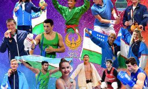 Голосуй за лучших спортсменов года