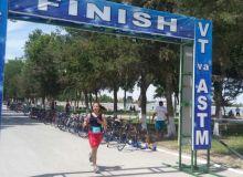 Uzbekistan Triathlon Championship kicked off in Navoi