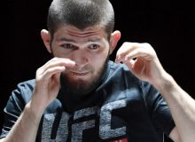 Хабиб Нурмагомедов россиялик жангчилар орасида кимлар UFC камарини қўлга кирита олишини айтди
