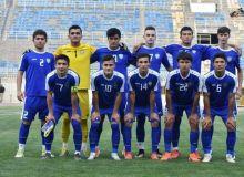Сборная Узбекистана U-19 одержала вторую победу в товарищеском матче против Иордании
