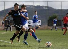 Молодёжная сборная Узбекистана пропустила 4 гола от болгарской команды