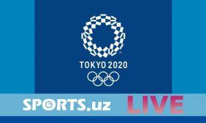 Токио-2020. Яна бир спортчимиз учун Олимпиада муддатидан аввал якунланди LIVE