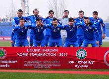 Узбекский футболист продолжит карьеру в чемпионате Таджикистана