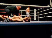 Профессионал бокс оламидаги муҳим жанглар ( Анонс)